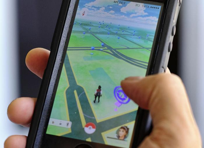 Скачать Pokemon Go